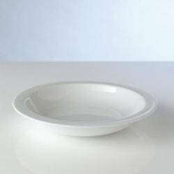 Тарелка глубокая д.21,5 см. фарфор (2 шт) BergHOFF 1690056А